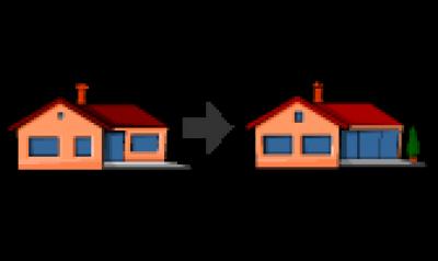 Hitel lakás vagy ház átalakítására