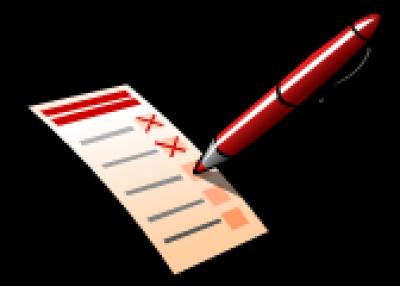 KHR (vagy BAR) lista