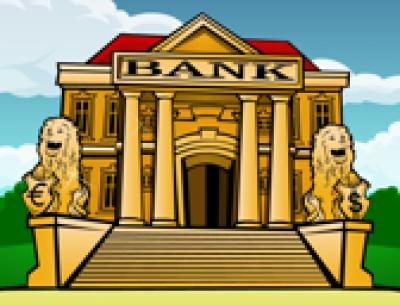 A Bank