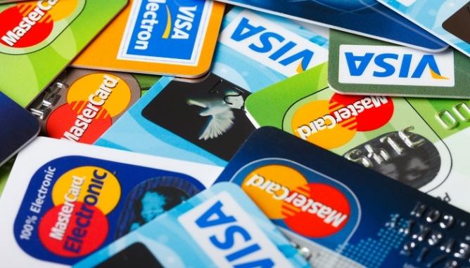 Pörögnek a bankkártyák - rekord született