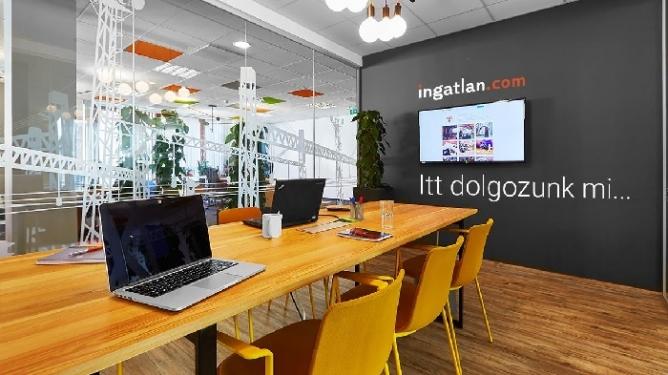 Új üzletággal és új vezetővel erősít az ingatlan.com