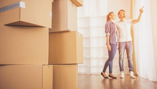 Óriási ugrás a legbiztonságosabb lakáshiteleknél - a CSOK miatt még nagyobb eltolódás várható
