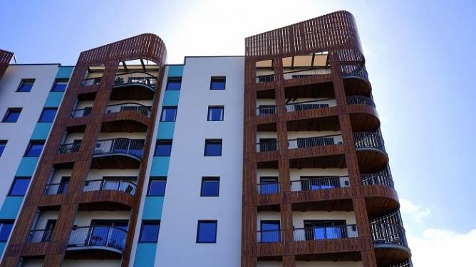 Fordulat a lakáspiacon - rákapcsoltak a vidéki nagyvárosok