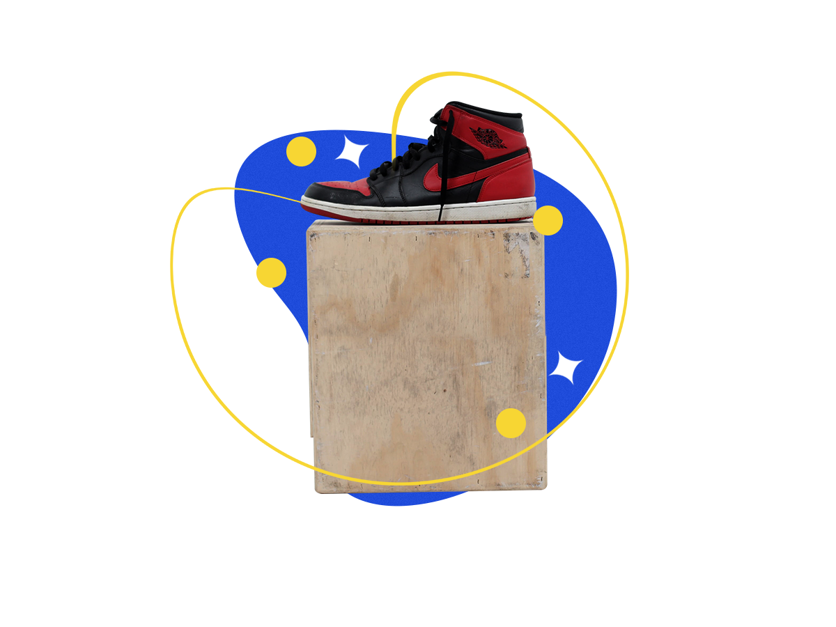 Jumpman, Jumpman, Jumpman