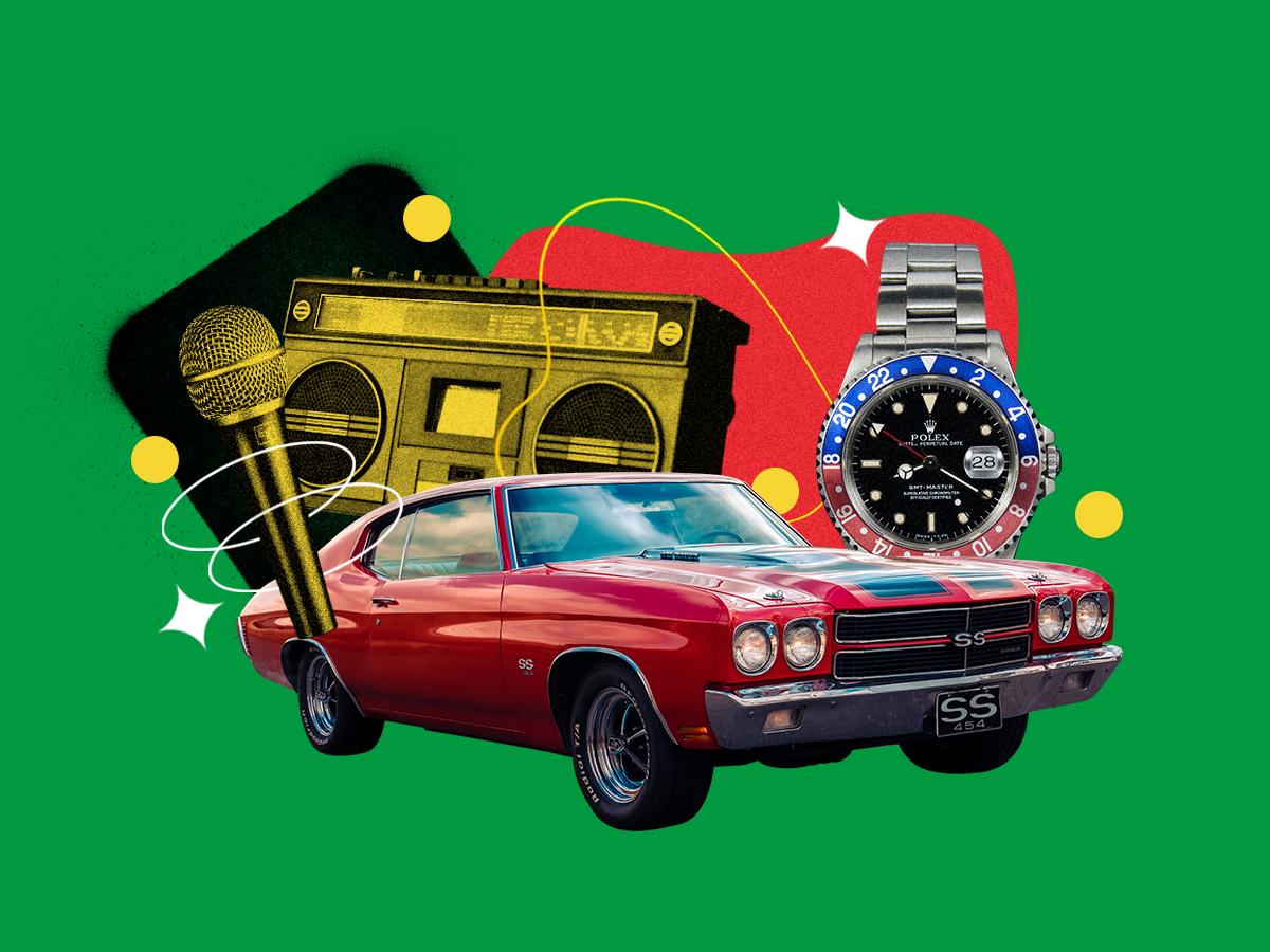 Invest Like a Rapper: Alternative Assets Explained