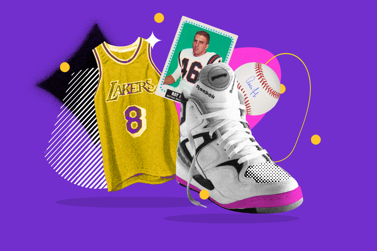Invest like a sports nerd