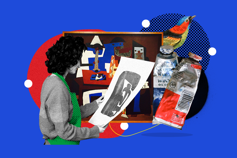 How to Invest In Art (You Can Afford)