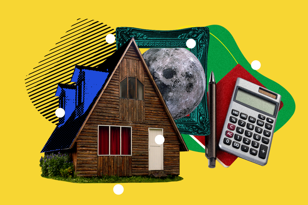 Buying a House vs Investing: Make Double-Digit Returns or Settle Down?
