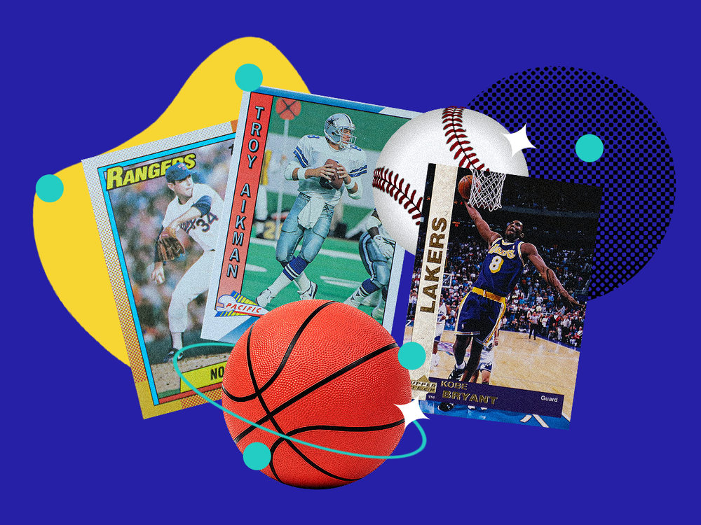 From Luka to The Mick: Best Sports Cards to Invest in 2021