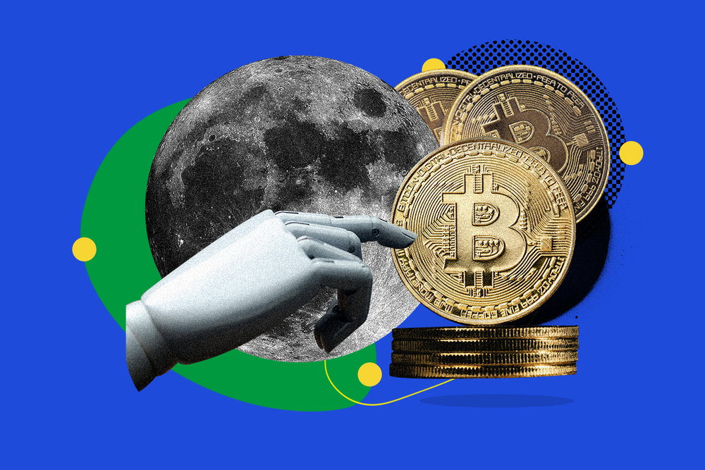 Crypto Noobs to the Moon: These Bitcoin Bots Trade Cryptocurrency for You, No Coding Necessary