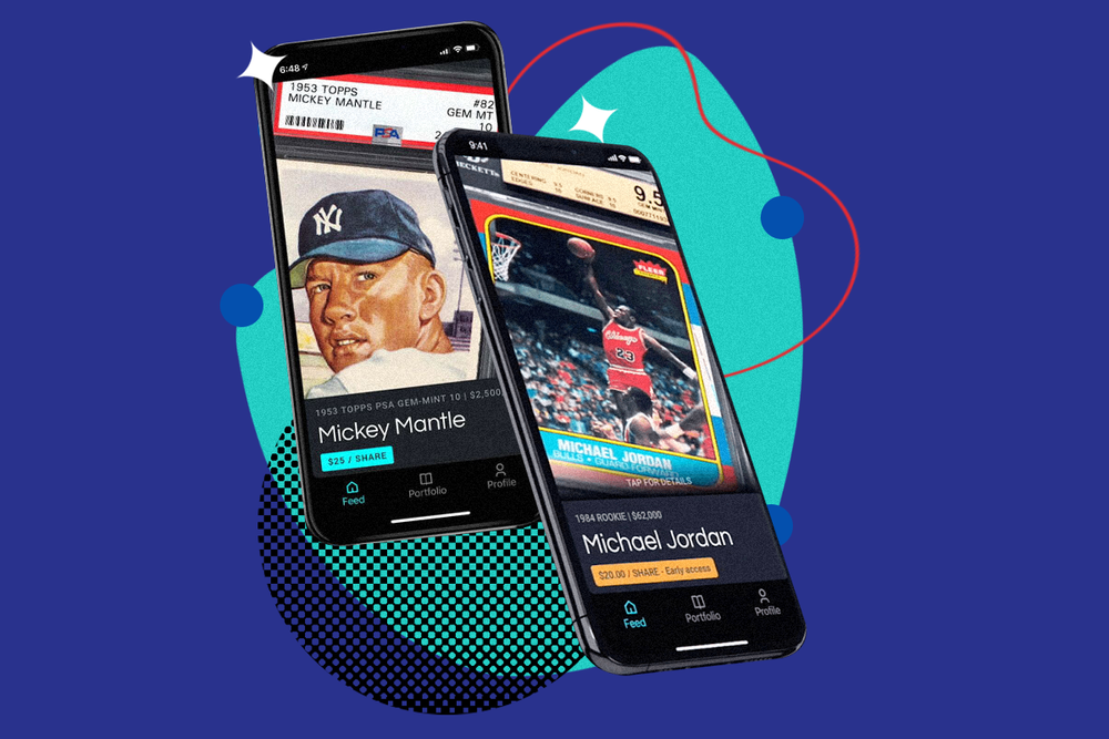 Collectable Review: The Premier Investing App for Sports Fans