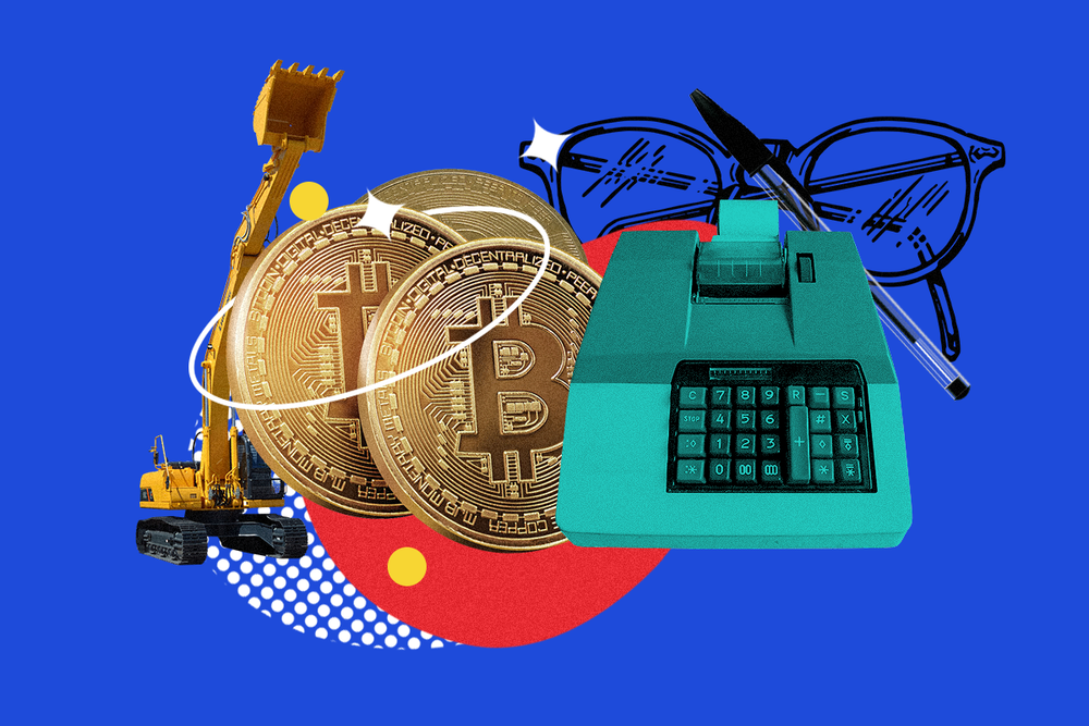 Invest in Crypto (No, It's Not Too Late)