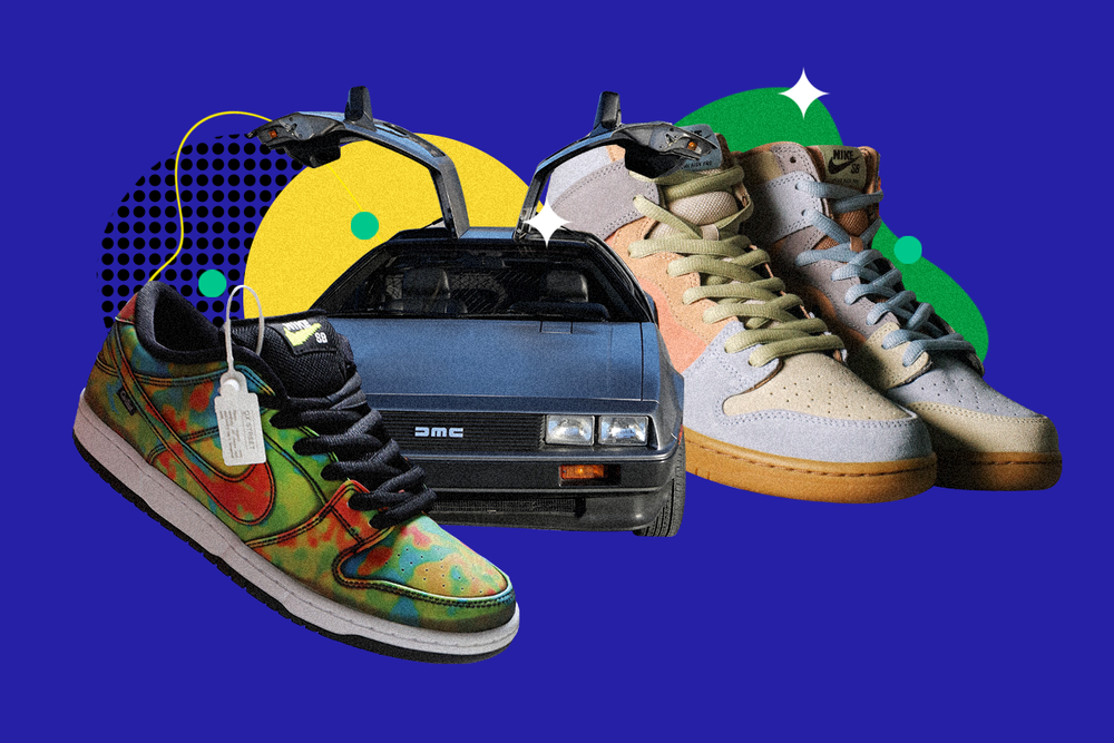 Hype Prophet: A Guide to Reselling Sneakers & Streetwear