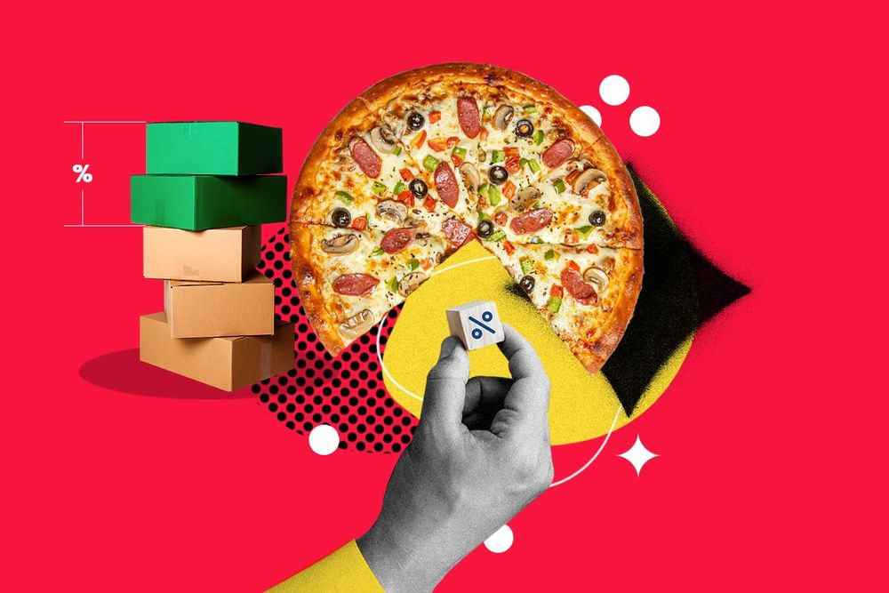 Fractional Shares: Like Pizza for Your Money
