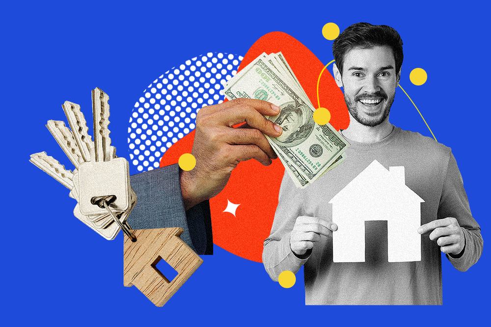How to Invest Money After Selling a House