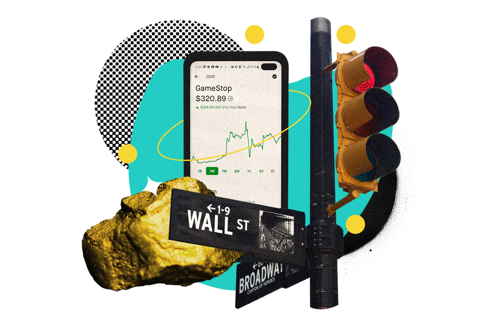 Would you bet on Wallstreetbets?