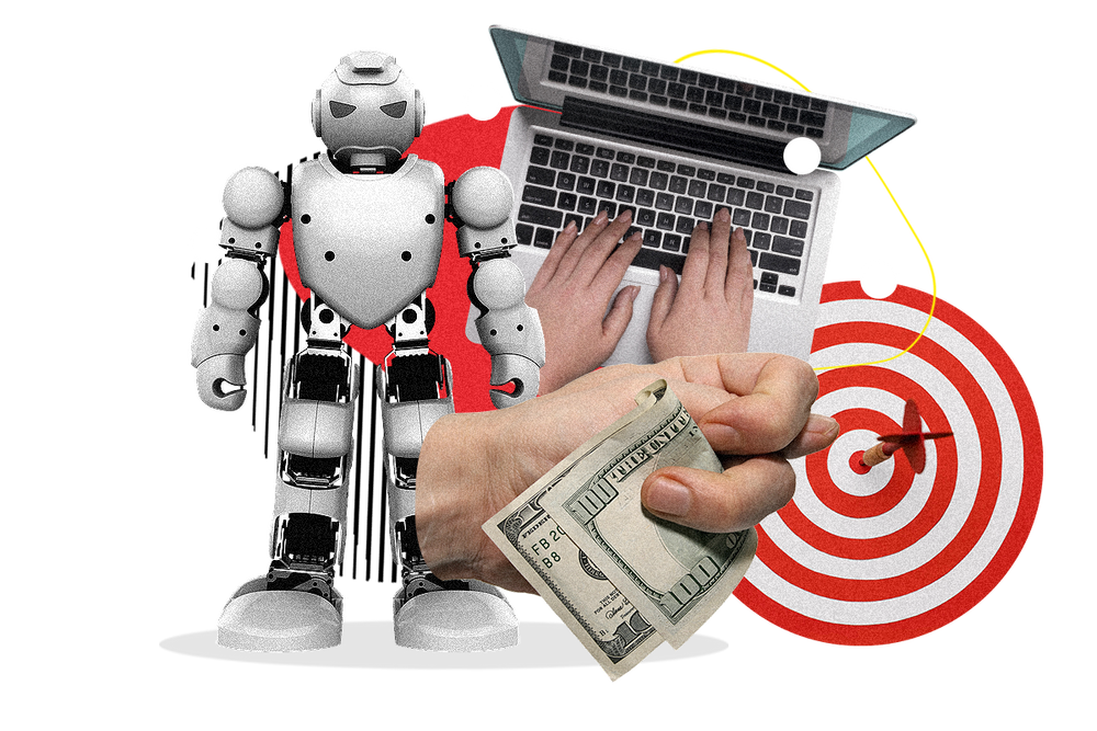 Let Robots Buy Your First Stock