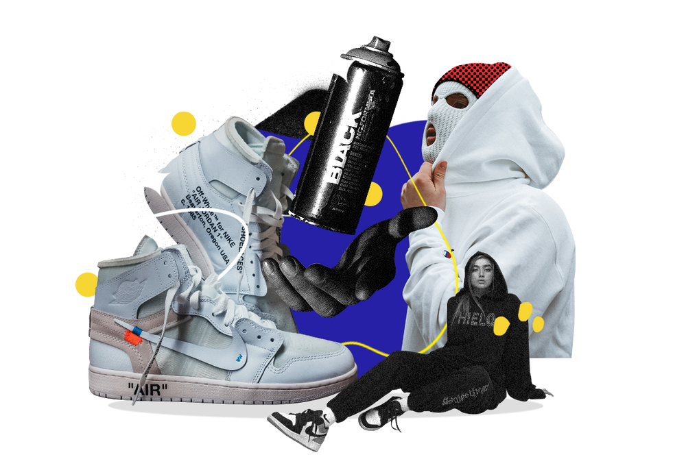 Invest Like a Hypebeast