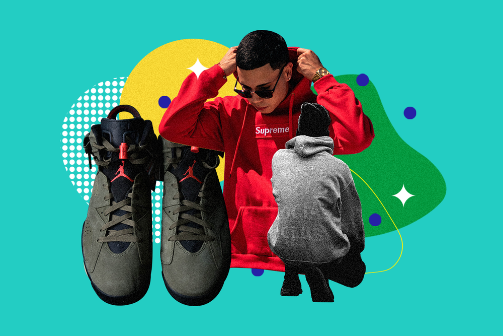 Hypebeasts Are Day Trading Streetwear, and These 3 Brands Turn the Biggest Profit