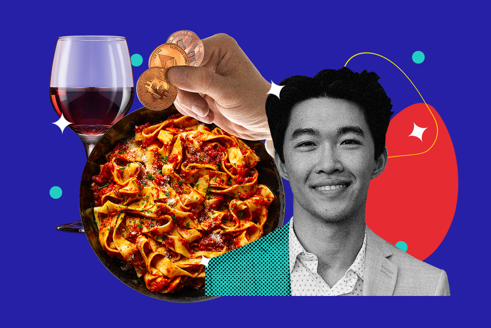 Asset Trip with Anthony Zhang: A Serial Entrepreneur and Wine Investor's Non-Traditional Portfolio