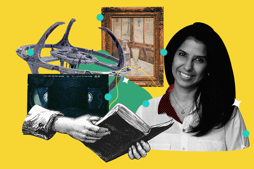 Asset Trip with Swati Chaturvedi: Passing On Delivery Apps to Fund Deep Tech Startups That Could Change the World