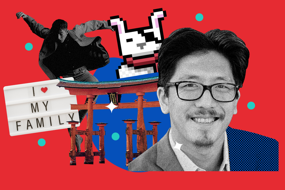 Asset Trip with Yohei Nakajima: From Becoming a Venture Capitalist to Creating His Own NFTs