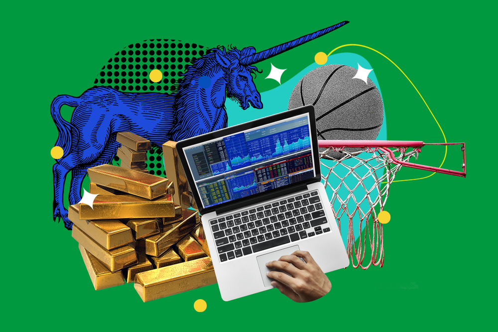 Uncorrelated Assets Explained: the Low-Risk, High-Reward Portfolio Unicorns