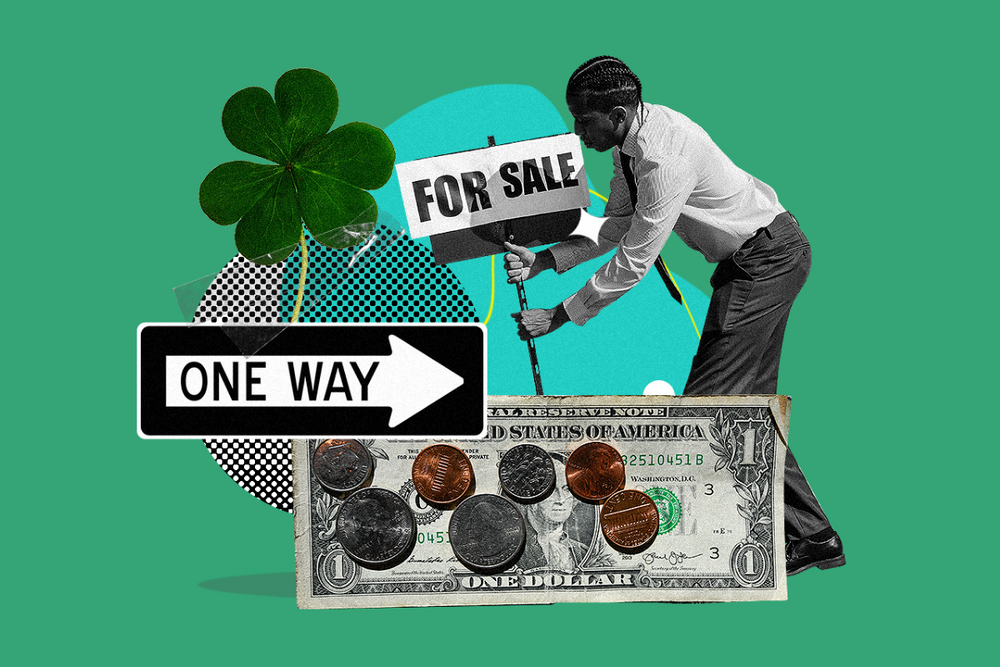 How to Invest a Windfall (from $10,000 to $100,000+)