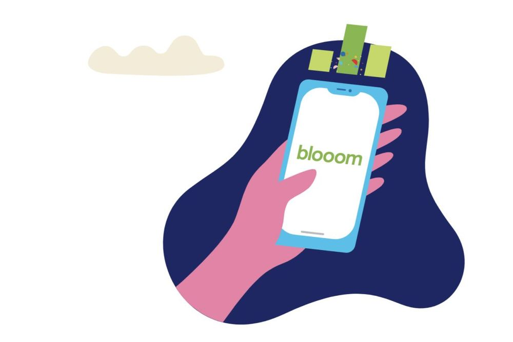 Retirement accounts are complicated. Blooom is not