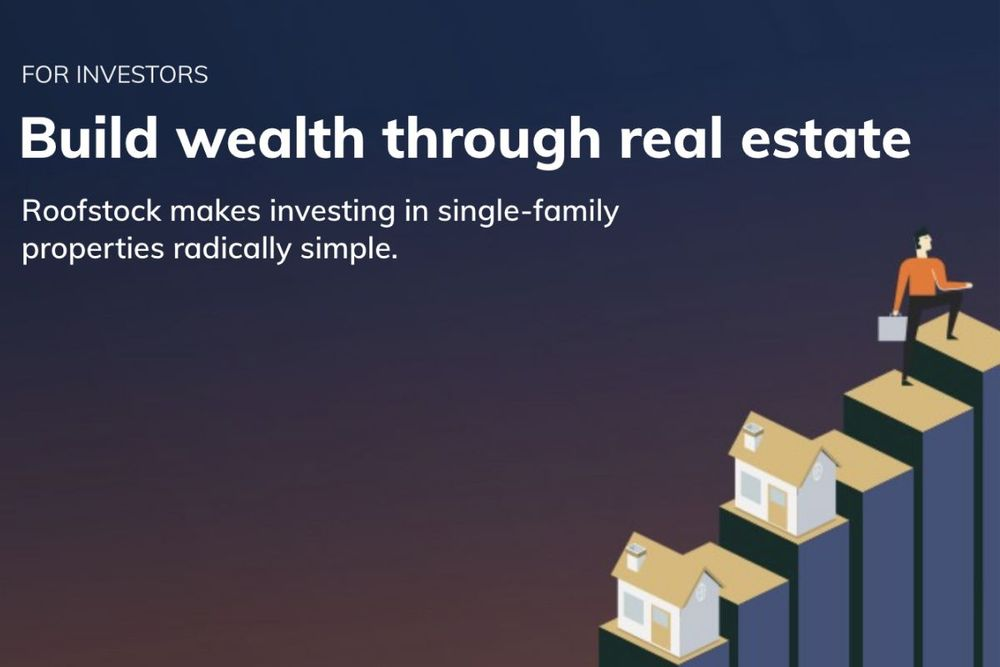Build wealth through real estate made simple