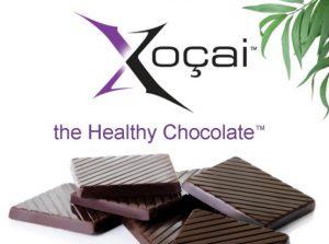 xocai chocolate