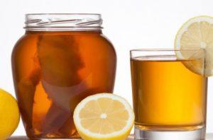 Benefits of Kombucha Tea