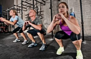 weight loss exercise - tabata