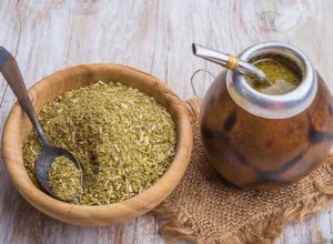 health benefits of yerbe mate