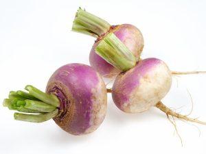 turnips health benefits