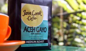 gayo aceh coffee