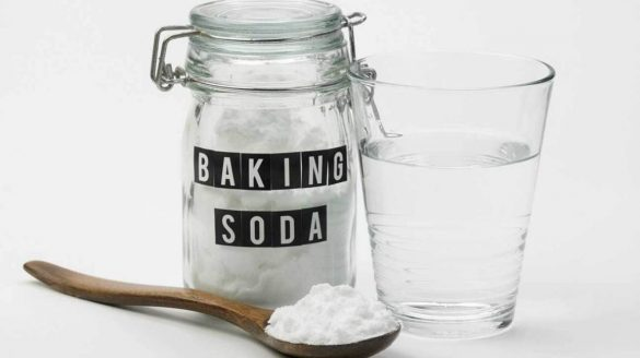 Extraordinary Benefits of Baking Soda for Diarrhea and How to Use It