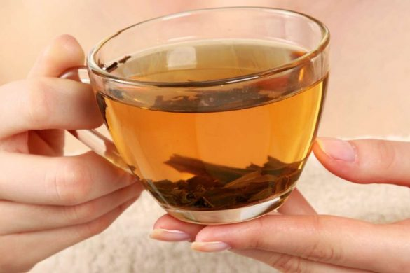 Health Benefits of Da Hong Pao