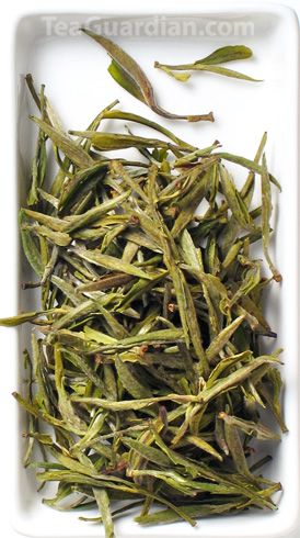 Huangshan Maofeng Tea Benefits for Health - Chinese Herbal Tea