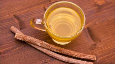 Superb Health Benefits of Licorice and Peppermint Tea