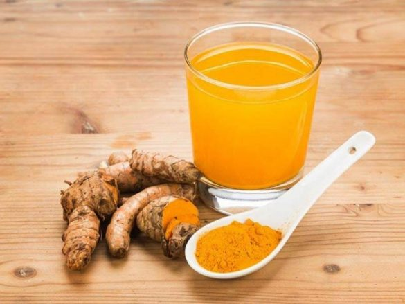 Cool Benefits of Turmeric for Cough and How to Use It