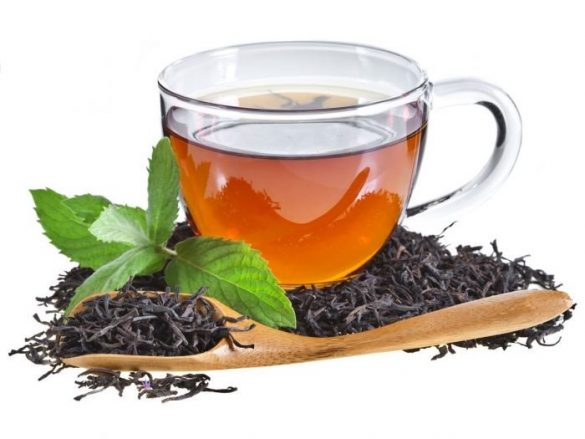 Health Benefits of Kemun Black Tea - Powerful Herbal Drink from East
