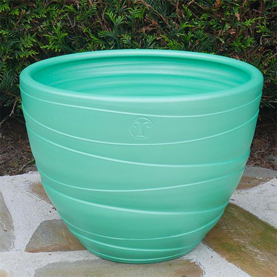 P'TITE VAGUE  'Vert turquoise'
