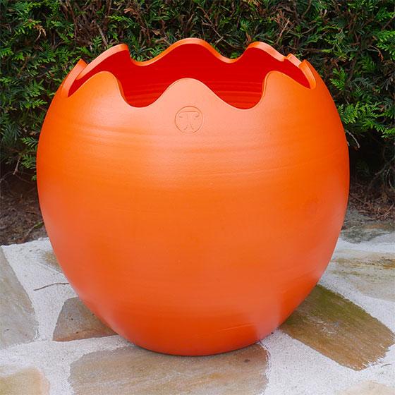 P'TIT OEUF  'orange'