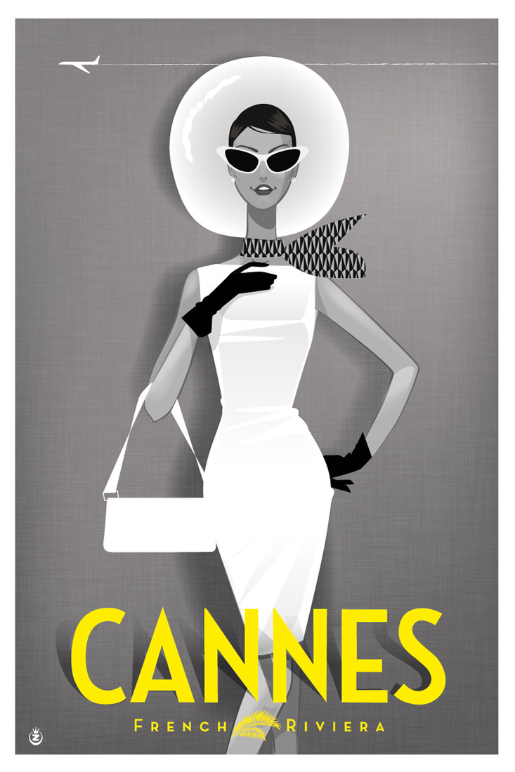 Cannes chic