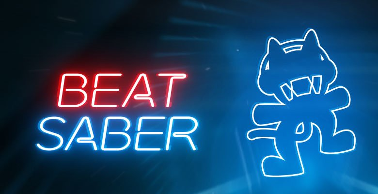 THE GAMING LOUNGE: BEAT SABER - Blog - Monstercat