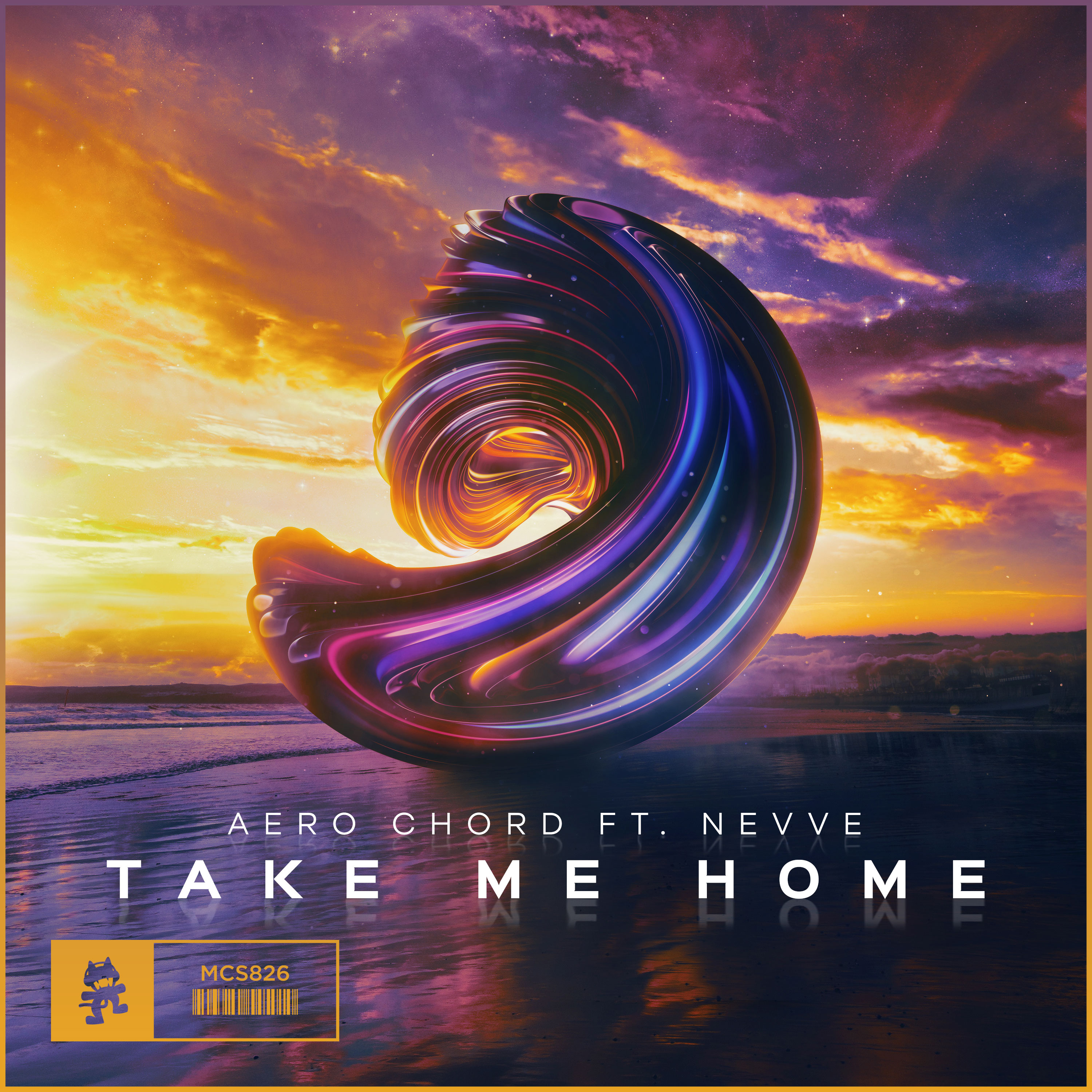 Aero Chord feat. Nevve - Take Me Home