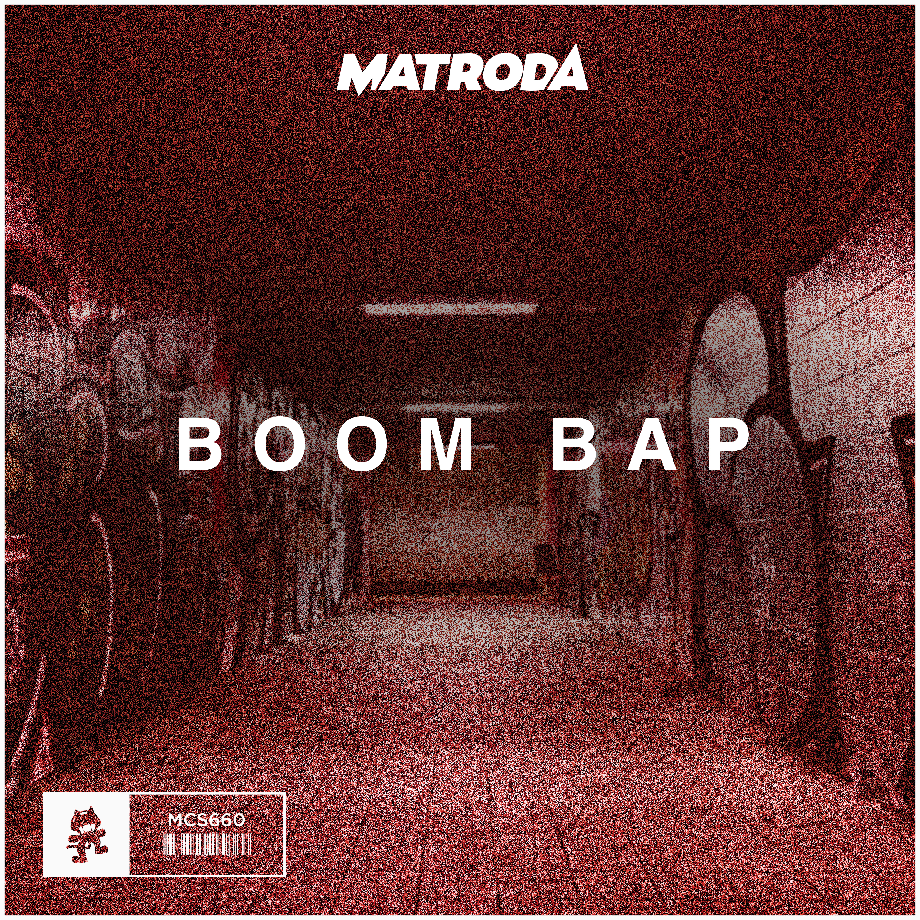 Matroda - Boom Bap Megathread : Monstercat