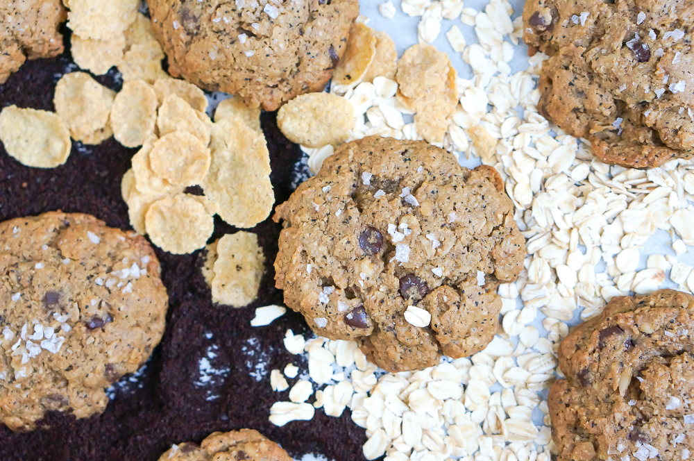 The Breakfast Cookie