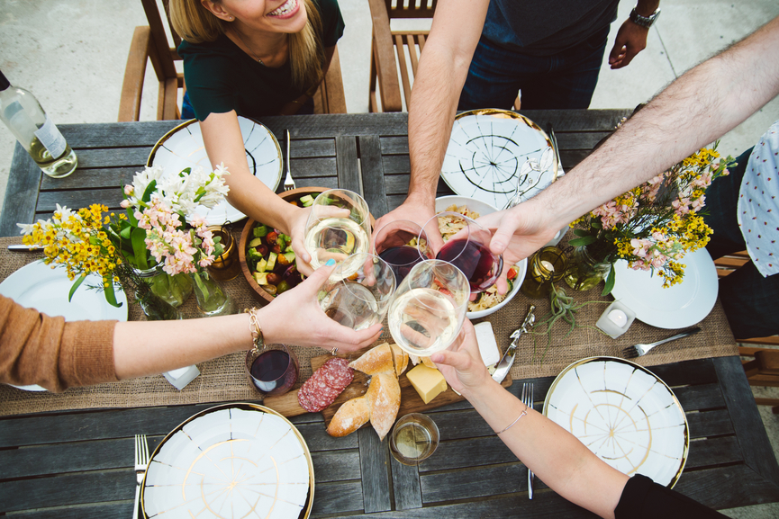 How to Choose Wine For Your Wedding (Or Any Other Party You're Throwing, You Lush)